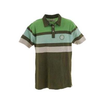Gulf S/S Polo Shirt