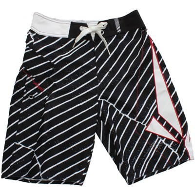 Foster Too Mod Youth Boardshorts