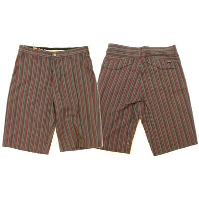 Blanka Chino Shorts