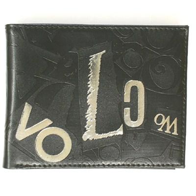 Jumble BiFold PVC Wallet