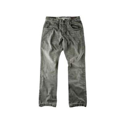 Hutton Grey Wash Jean