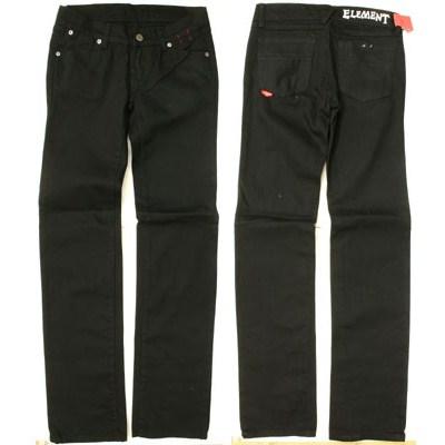 Maple Blackout Jean