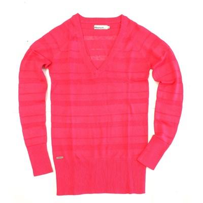 Chicoree Girls Striped Sweater