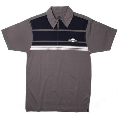 Newark S/S Polo Shirt