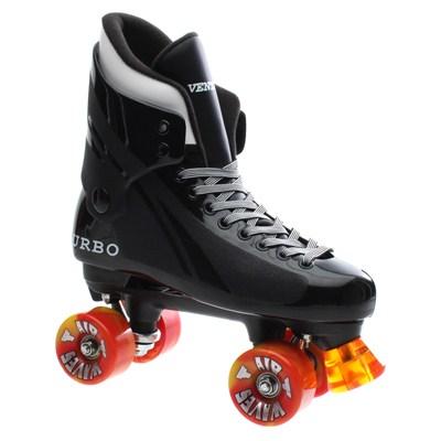VT02 Turbo Airwaves Quad Roller Skates