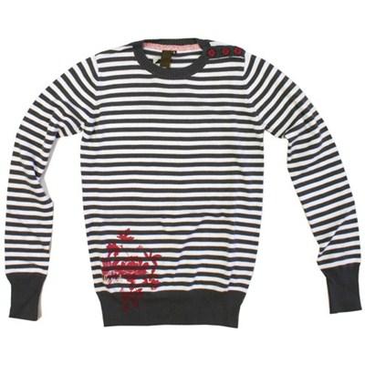 Ira Girls Sweater