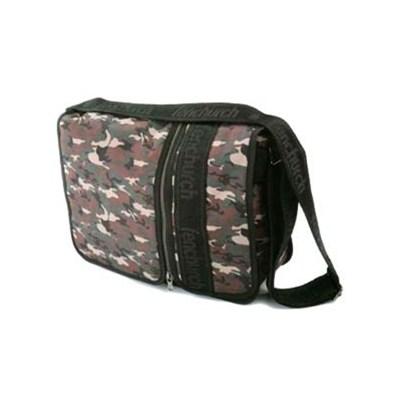 Truscott Messenger Bag