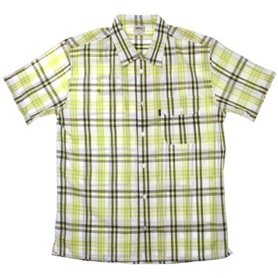 Robban S/S Shirt