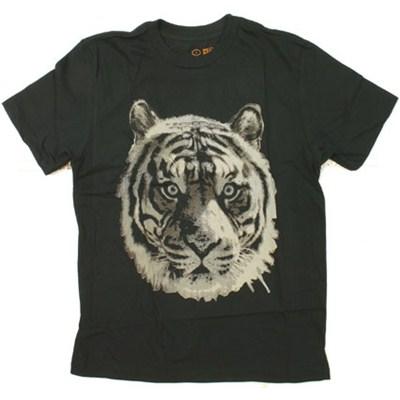 Team Tiger S/S T-Shirt
