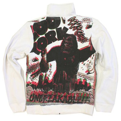 King Kong Track Jacket