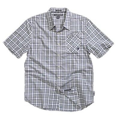 Disciple Woven S/S Shirt
