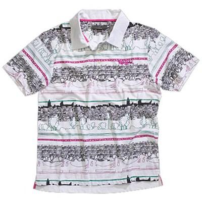 Illustrious S/S Polo Shirt