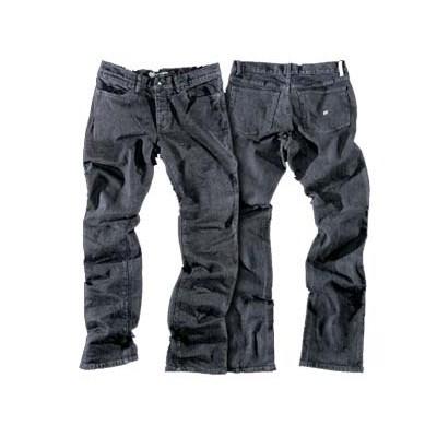 EE Slims Jet Black Jean