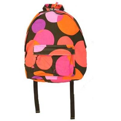 Full Moon Backpack - Coffee Bean