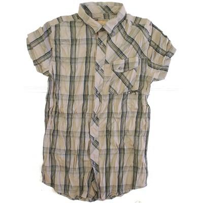 Moses Rock S/S Shirt
