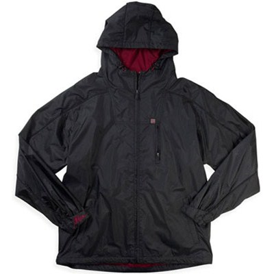 Optimus 2 Windbreaker Jacket