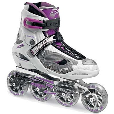 S253 Womens Fitness Inline Skate
