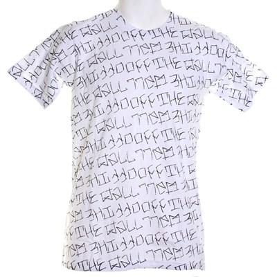 AV Tag S/S T-Shirt
