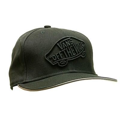 Home Team New Era Cap - Black/Charcoal