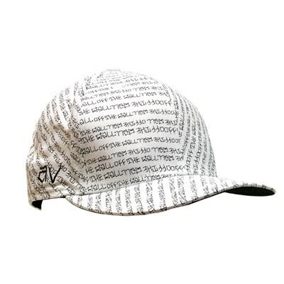 AV Tag New Era Cap