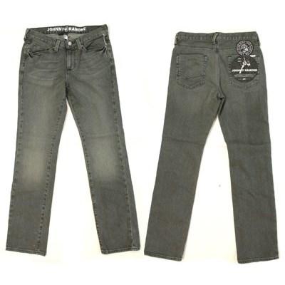 Johnny Ramone Skinny Jeans