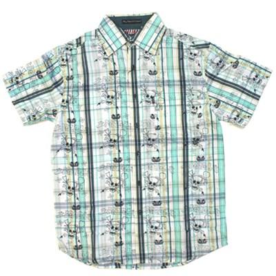 Print S/S Shirt