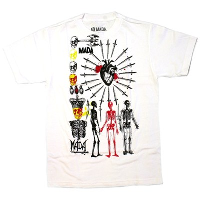 Bone Machine S/S T-Shirt