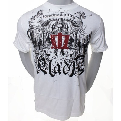 Knights Fall S/S T-Shirt