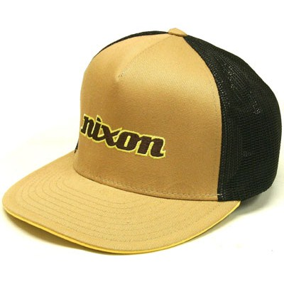 Vented Hat