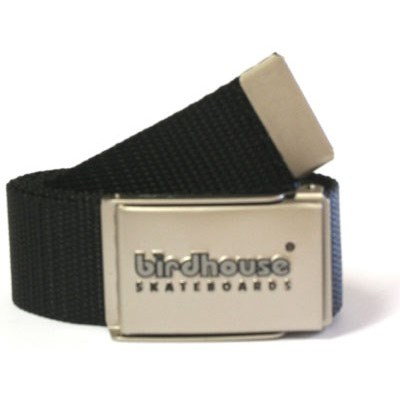 Logo Web Belt