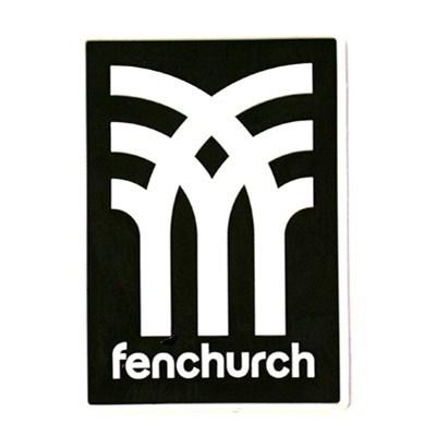 Arch Logo Fridge Magnet