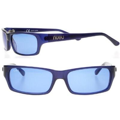 NU705011 Blue Sunglasses