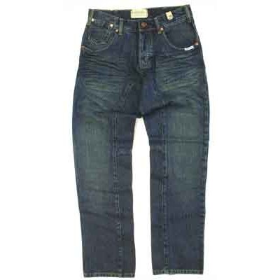 Signal #303 Lowdown Jeans