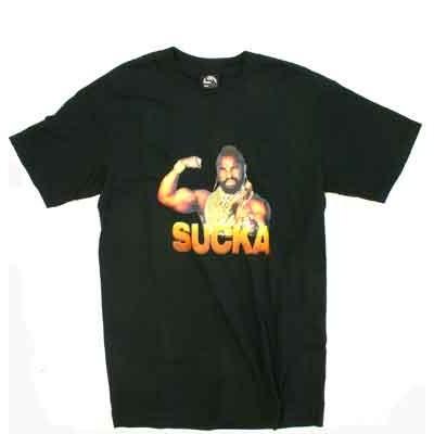 Sucka S/S T-Shirt