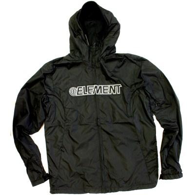 Shear Jacket
