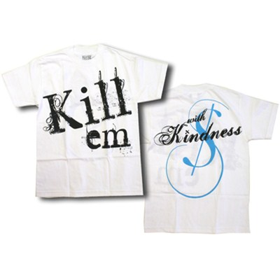 Kill 'EM S/S T-Shirt