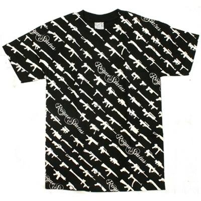 Gun Show Script S/S T-Shirt