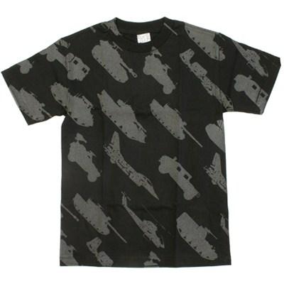 RS * Snafu S/S T-Shirt