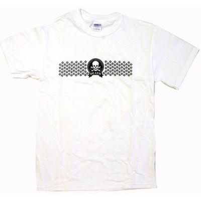 10 Year Anniversary White S/S T-Shirt