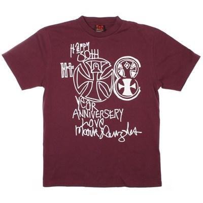 Gonz Happy S/S T-Shirt