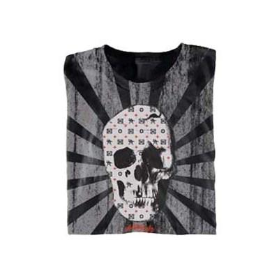 Muskull Burst S/S T-Shirt