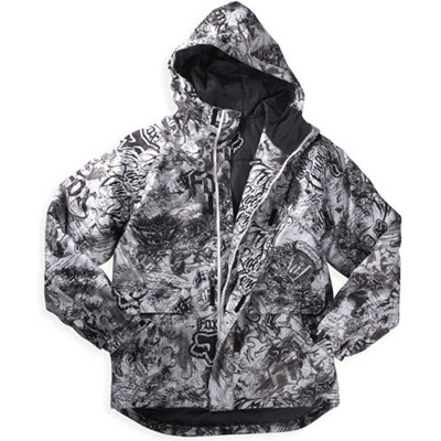 Changes Jacket