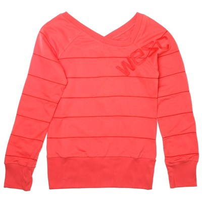 Barbro Paradise Pink Sweater