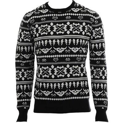El Scorcho Crew Sweater