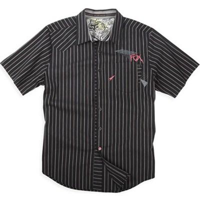 Pinner S/S Woven Shirt