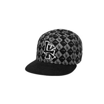 Jester Fitted Cap