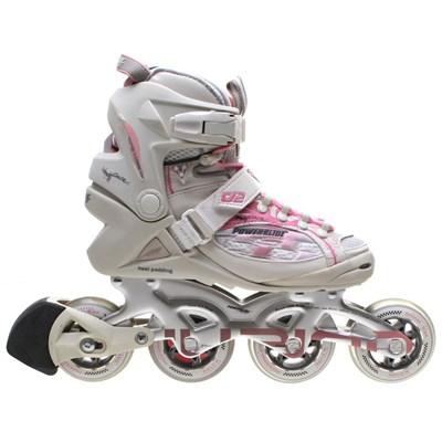 Phuzion D2 Blade & Walk Pure 08 Womens Fitness Inline Skate