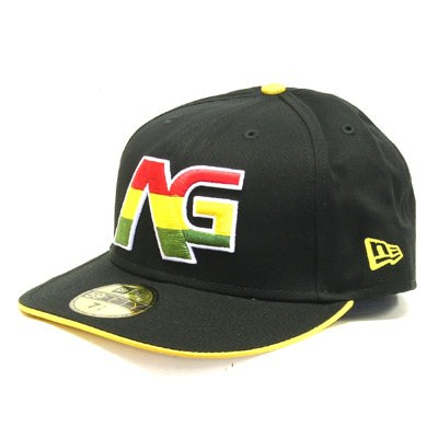 Beau Monde New Era Cap