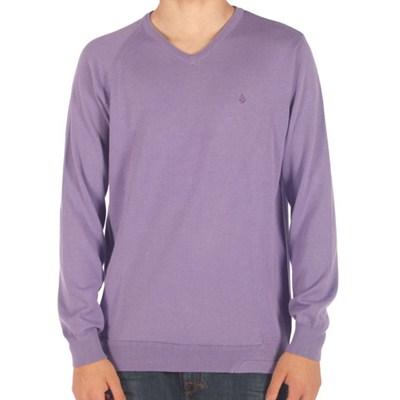 Standard Light Purple Sweater