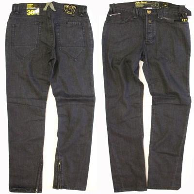 Arto Saari Ltd Shadow Wash Jean